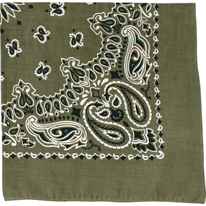 Olive Green Bandana: Review By SCARPZ Military Soldiers 2014 Info Price Cost Buy Online Store Shop Image Pic HD Review